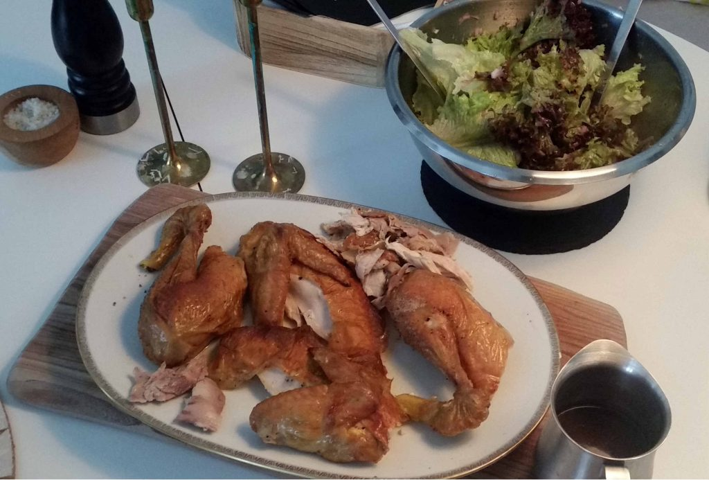 poulet rôti 3
