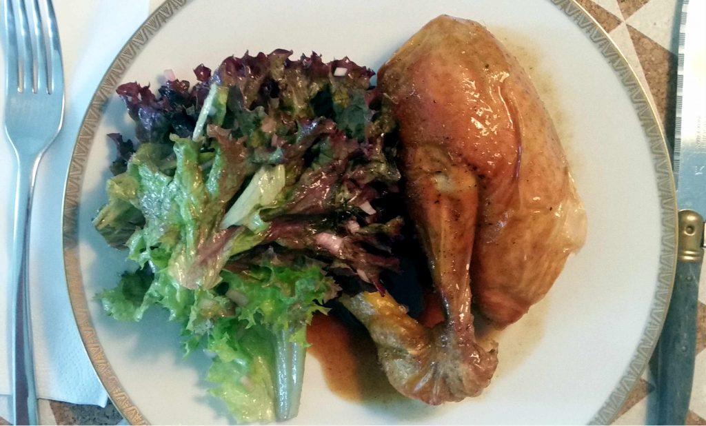 poulet rôti 4
